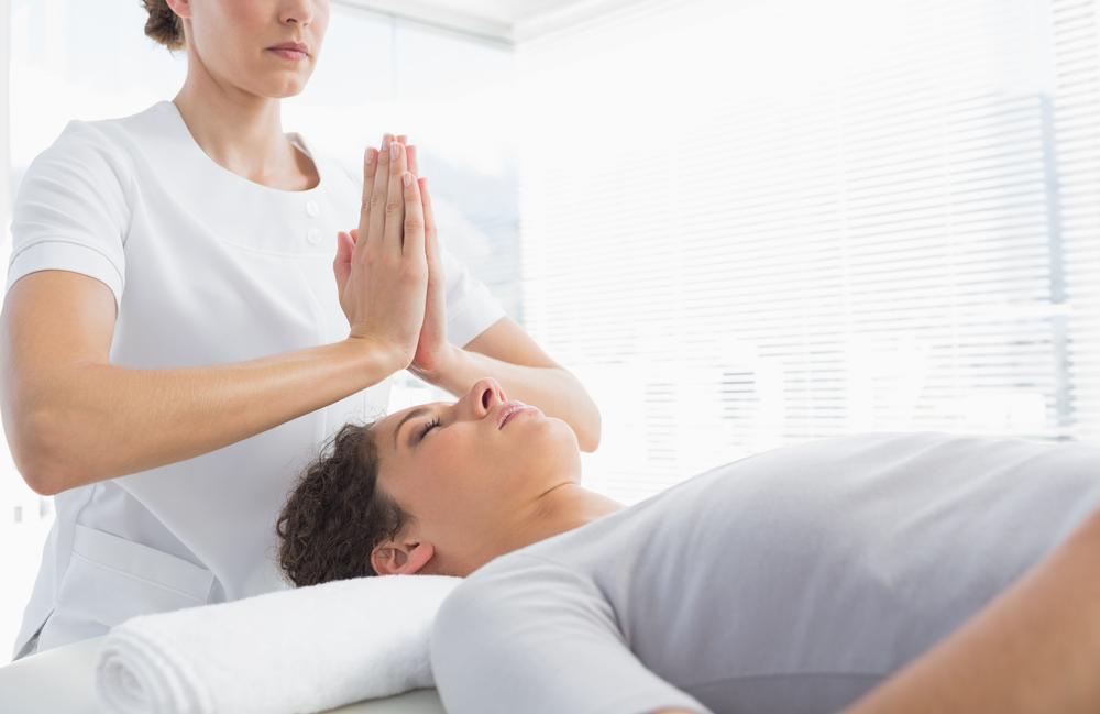Reiki Master 3a And Reiki Teacher 3b Training Reiki Health