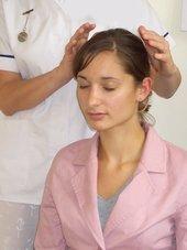 Reiki seated treatments 1