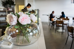 AIRBNB cafes