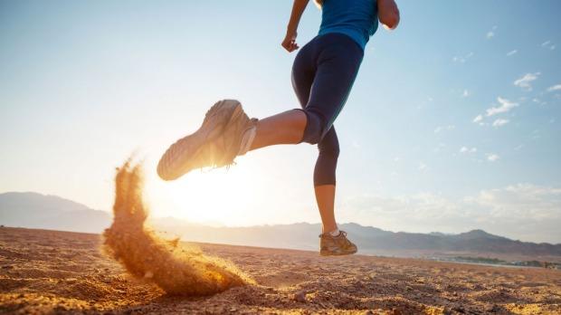 run fast track